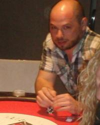 Aaron Lubarsky, Poker Player