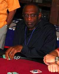 Bob Lanier, Charity Poker Tournament
