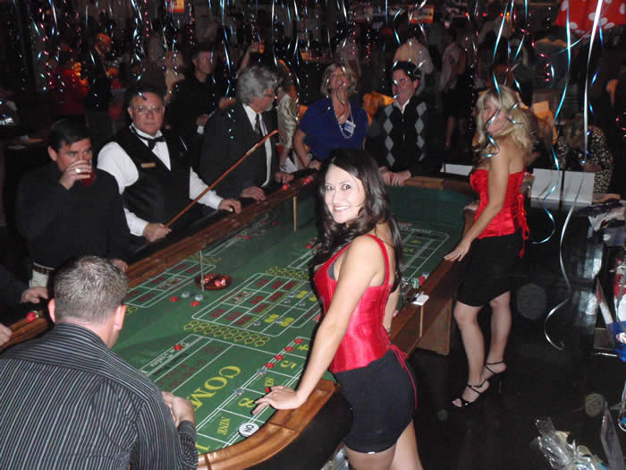 How to win money playing craps