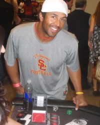 Chris Dickerson, Charity Poker Tournament, #CelebrityPokerEventScottsdale  #ArizonaLocalCharity  #SupportLocalAZCharity