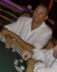 Dan O'Brien, Charity Poker Tournament  #NotToBeMissedCharityEvents  #NotToBeMissedPokerAZ