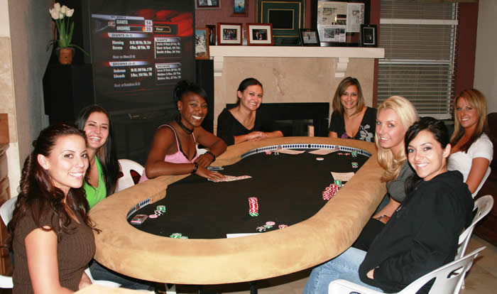 Dream Dealers poker lessons in Scottsdale
