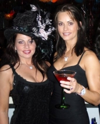 Karen McDougal, Celebrity Casino Night in Scottsdale  #NotToBeMissedCharityEvents  #NotToBeMissedPokerAZ
