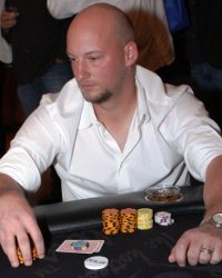 Sam Demel, Charity Poker Tournament