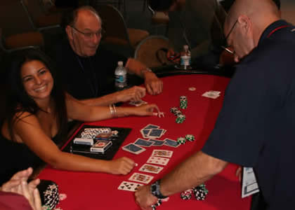 Dream Dealers Arizona Poker Tournament