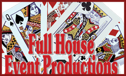 Full House Event Productions